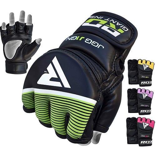 RDX Kids MMA Gloves