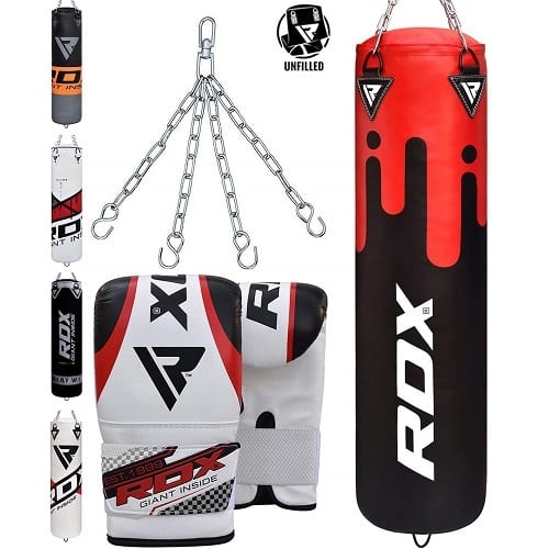 RDX Punching Bag