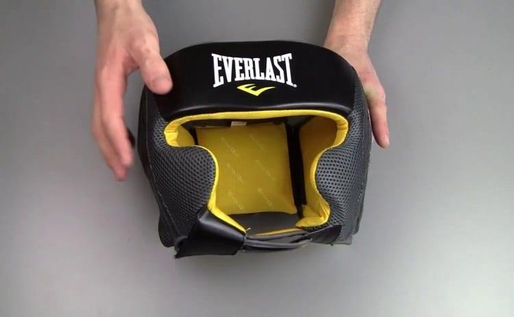 MMA Head Guard