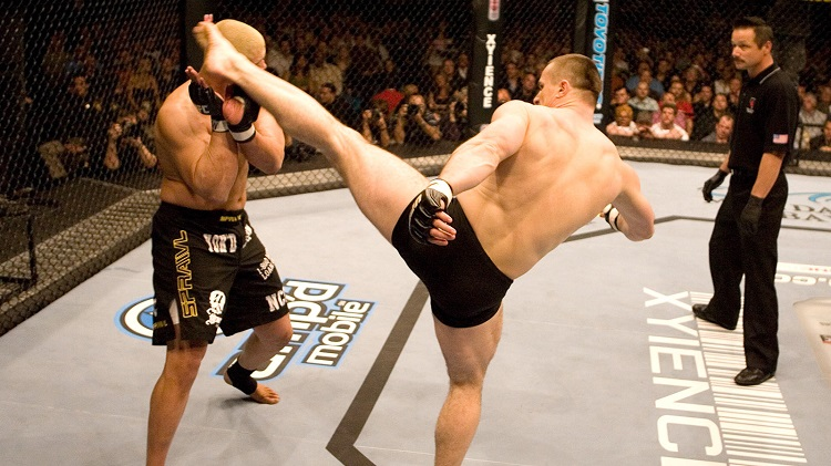 Is MMA Fighting More Dangerous For The Brain Than Boxing?