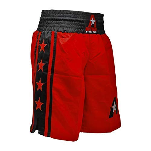 Anthem Athletics Boxing Shorts
