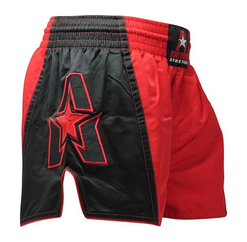 Best Muay Thai Shorts For Comfort & Reach 3