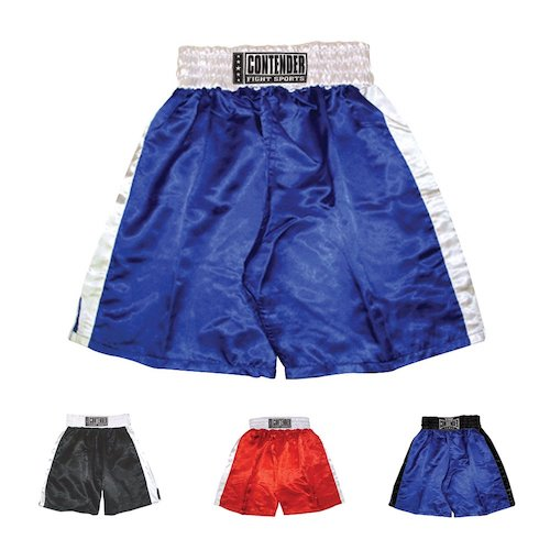Contender Boxing Shorts