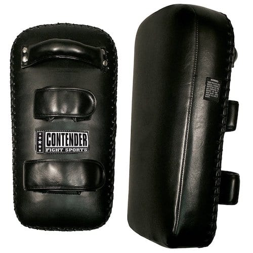 Contender Fight Sports Muay Thai Pads