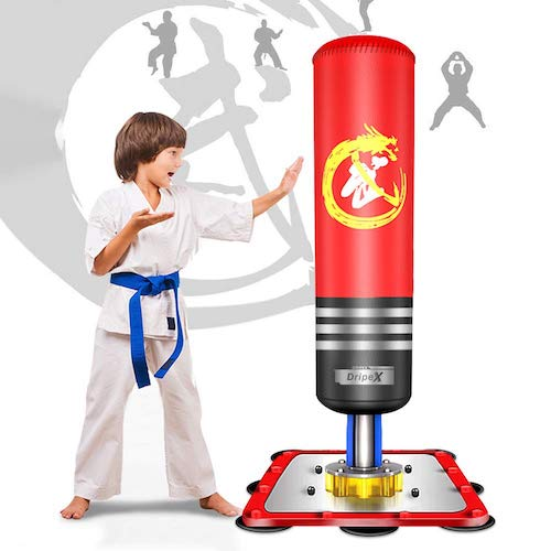 Best Punching Bag For Kids Reviewed 2021 5