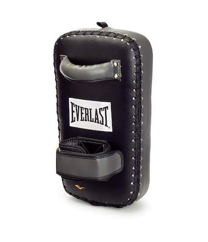 Everlast Black Thai Pad