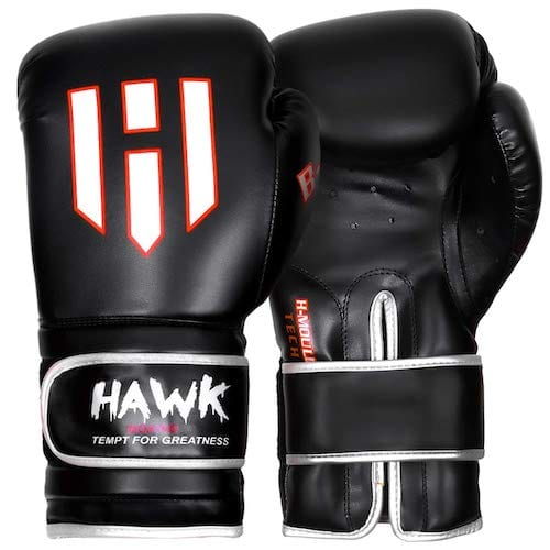 Hawk Boxing Gloves