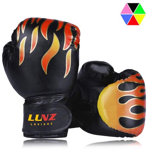 Best Kids Boxing Gloves For All Ages 1