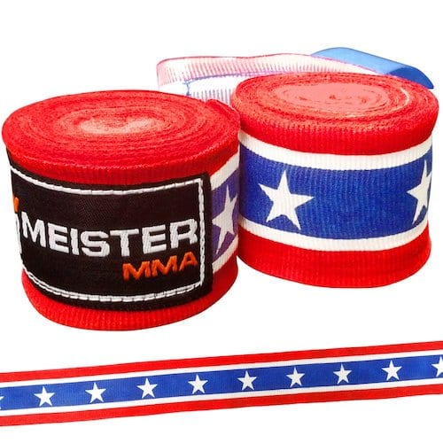 Meister MMA Hand Wraps