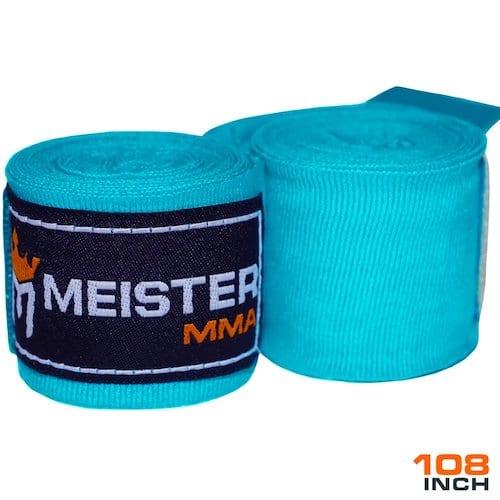 MeisterMMA Hand Wraps