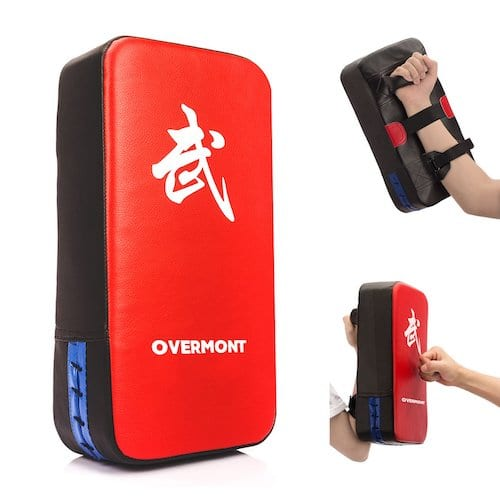 Overmont Muay Thai Training Pad