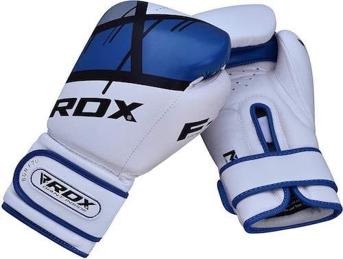 RDX Muay Thai Gloves