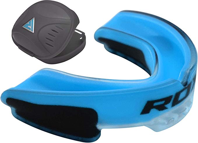 RDX Mouthguard With Case