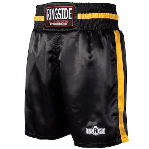 Best Boxing Shorts for Sparring & Fights 1