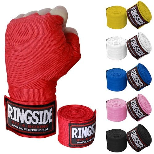 Best Boxing Hand Wraps For Wrist Protection 3