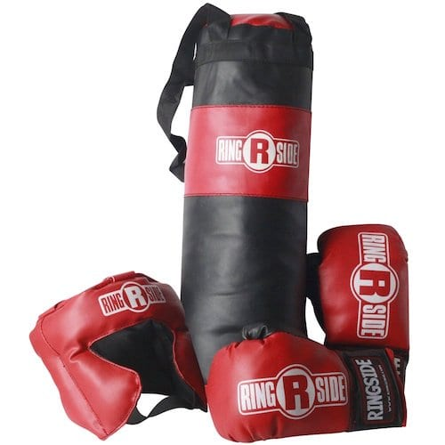 Best Punching Bag For Kids Reviewed 2021 7