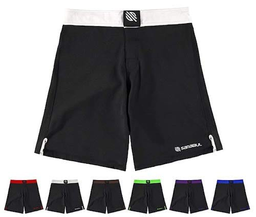 Sanabul Essential Workout Shorts