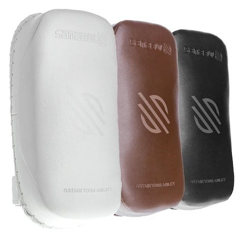 Sanabul Battle Kick Pads