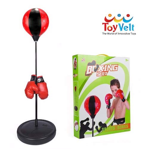Best Punching Bag For Kids Reviewed 2021 6