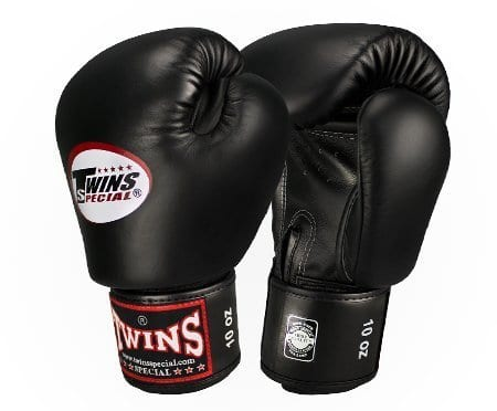 Twins Special Velcro Muay Thai Gloves
