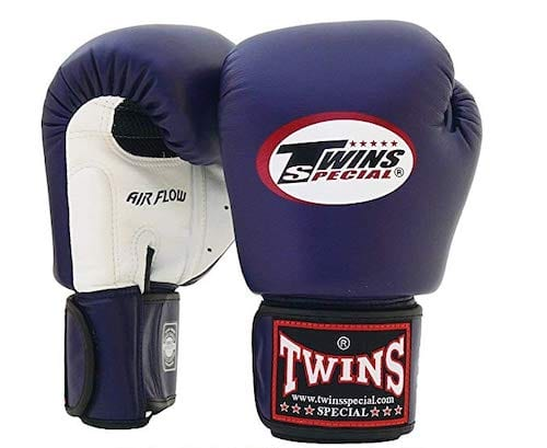 Twins Special Muay Thai Air Flow Gloves