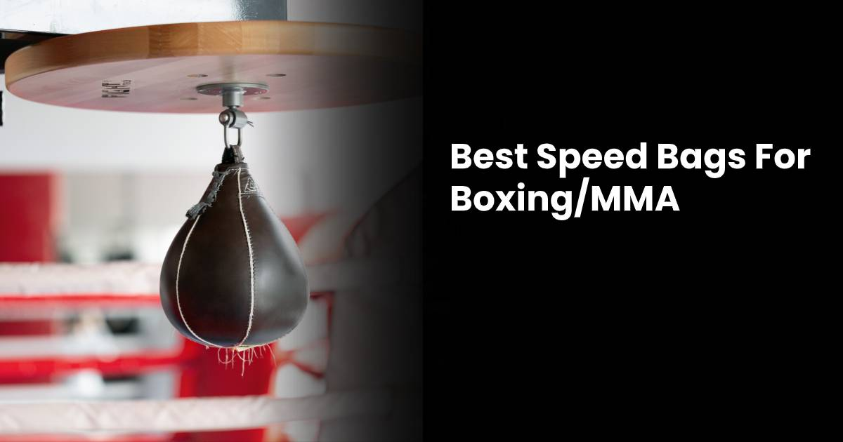 Best Boxing Speed Bags
