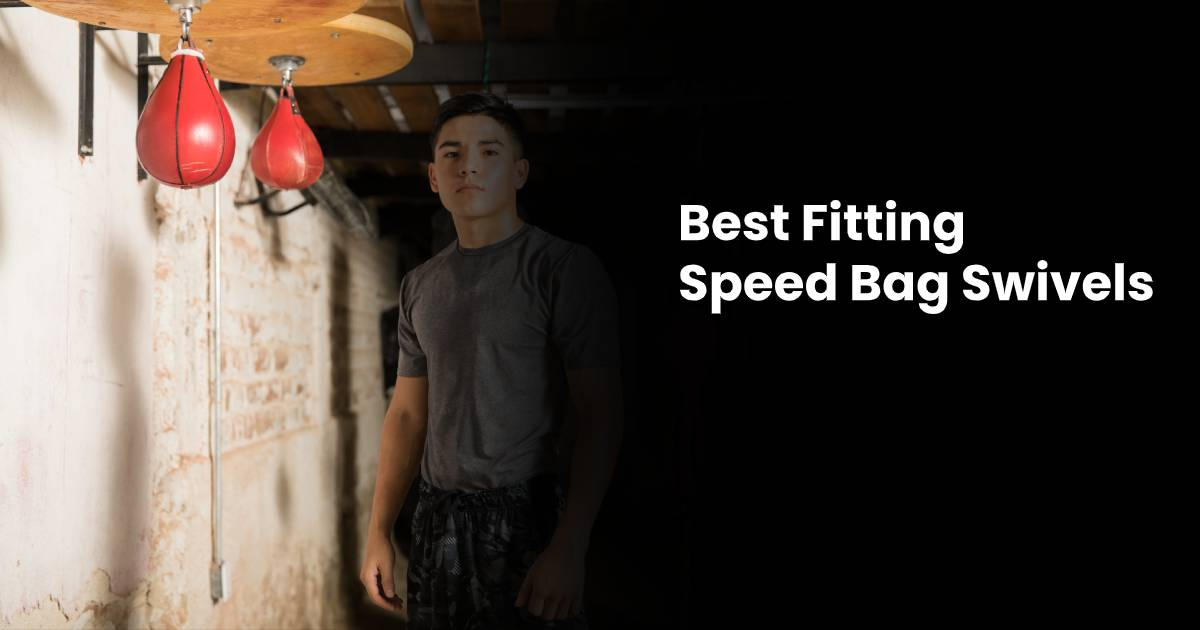 Best Speed Bag Swivels