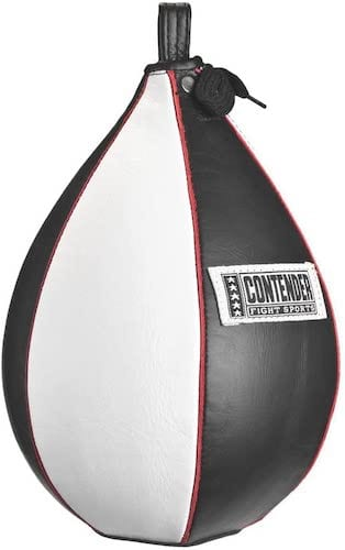 Contender Fight Sports Speed Bag