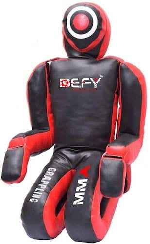 DEFY Sports Grappling Dummy