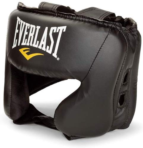 Best Boxing Headgear for Training 6