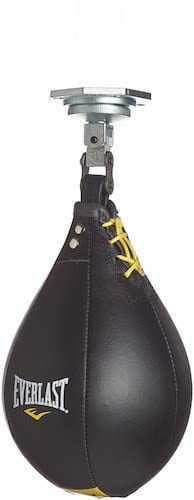 Everlast Boxing Speed Bag 9x6