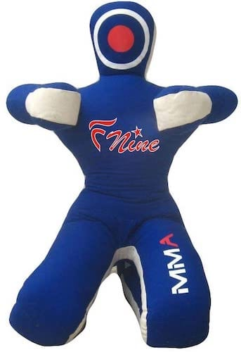 FNine Sports Grappling Dummy