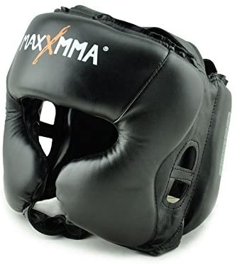 Best Boxing Headgear for Training 9