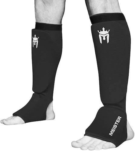Best Muay Thai Shin Guards For Sparring 5