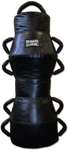 Ring to Cage Grappling Dummy