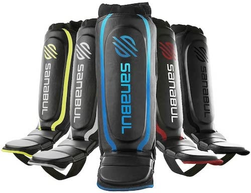 Best Muay Thai Shin Guards For Sparring 4