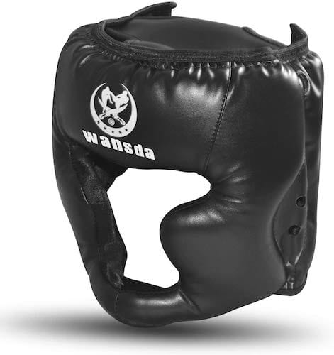 Best Boxing Headgear for Training 11