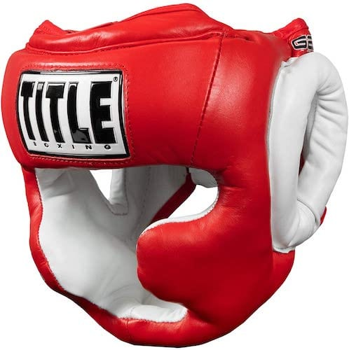 Best Boxing Headgear for Training 7