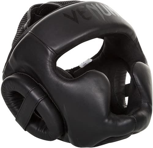 Best Boxing Headgear for Training 2