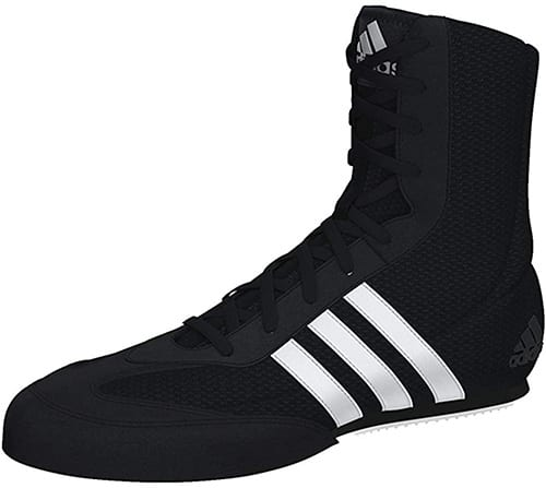 Adidas Box Hog 2 Mens Boxing Shoes