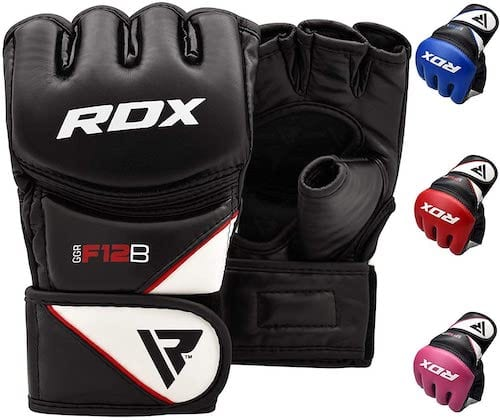 RDX GGR F12B MMA Gloves