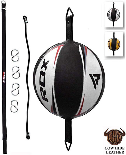 RDX Boxing Double End Speed Ball