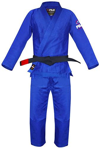 Fuji BJJ Uniform