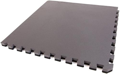 "IncStores - 1"" MMA Interlocking Foam Tiles"