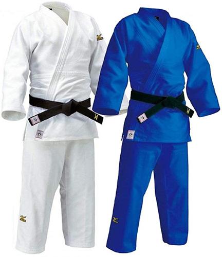 Mizuno Yusho Japan Judo Gi