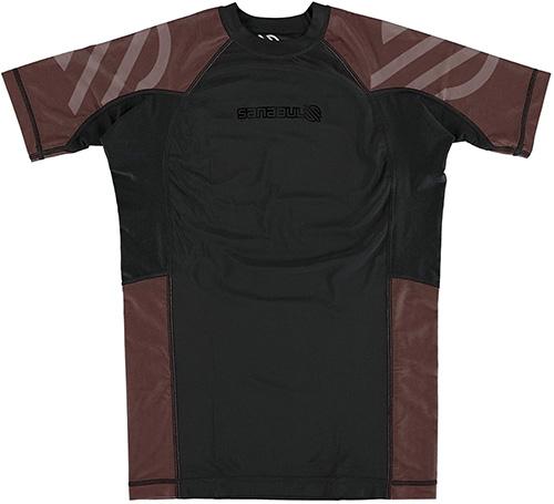 Sanabul Essentials Short Sleeve Rash Guard