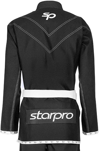 Starpro BJJ Suits Brazilian Gi