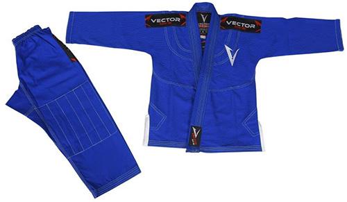 Vector Sports kids BJJ Gi