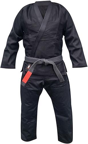 Your Jiu-Jitsu Gear Brazilian Jiu-Jitsu Premium Uniform