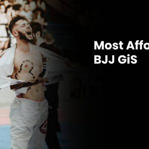 Best Cheap BJJ Gi Reviewed 2021
